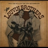 Love & Wealth: The Lost Recordings