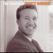Marty Robbins/The Essential Marty Robbins [C2K92569]