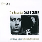 Cole Porter/Essential Cole Porter [SOHOCD043]