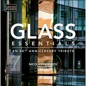 Glass Essentials - An 80th Anniversay Tribute
