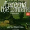 Vitezslav Novak: Lucerna the Lantern