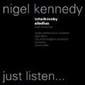 Tchaikovsky, Sibelius: Violin Concertos / Nigel Kennedy et al