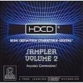 V.2 HDCD SAMPLER CLASSICAL/JAZ