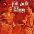 Handel: Sonatas / Michala Petri, Keith Jarrett