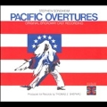 Pacific Overtures : Original Broadway Cast Recording