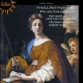 Purcell: Hail! Bright Cecilia,  Who Can from Joy Refrain?