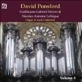 French Organ Music Vol.4 - G.G.Nivers, N.A.Lebegue