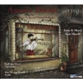 Amati's Dream for Narrator, Violin and String Orchestra