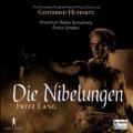 フッペルツ: 「ニーベルンゲン」~フリッツ・ラング映画のための音楽