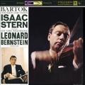Bartok: Concerto for Violin