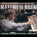 Maximum Beck (An Audio Biography)