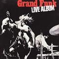 Grand Funk Live Album