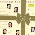 Christmas a la Carte / Bartoli, Domingo, Mutter, et al