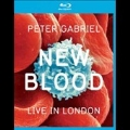 New Blood : Live in London