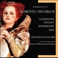 Donizetti: Roberto Devereux