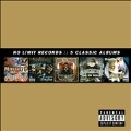No Limit Records: 5 Classic Albums