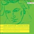 """Beethoven: Piano Sonatas No.7 Op.10-3, No.8 Op.13 """"Pathetique""""; Thalberg: Souvenirs de Beethoven Op.39"""