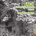 J.S.Bach: Sonatas & Partitas, Suites