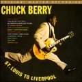 Chuck Berry Is On Top/St.Louis To Liverpool