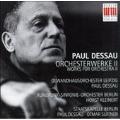 Dessau: Orchestral Works Vol 2 - Symphony no 2, etc