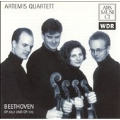 Beethoven: String Quartets Op.59 No.3 & Op.132