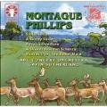 Phillips: Sinfonietta, etc / Sutherland, et al