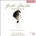 Mahler: Symphony No.10 (Deryck Cooke) / Gianandrea Noseda(cond), BBC Philharmonic