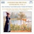 Swedish Orchestral Favourites Vol.2