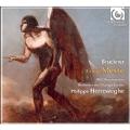 Bruckner: Messe F-moll No.3 / Philippe Herreweghe(cond), Champs-Elysees Orchestra, RIAS Kammerchor, Ingela Bohlin(S), Ingeborg Danz(A), etc