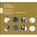 Boccherini: Cello Concertos, Sonatas / Kangas, et al
