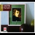 クルト・マズア/Chopin: Die Schonsten Werke [0300020BC]