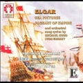Elgar: Sea Pictures & Pageant of Empire, etc