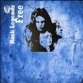 Rock Legends : Free (Intl Ver.)