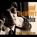 Paul Mccartney's Jukebox : The Songs That Inspired The Man