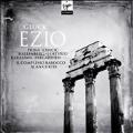 Gluck: Ezio<限定盤>