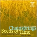 V.M.Puumala: Chainsprings, Seeds of Time