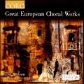 Great European Choral Works