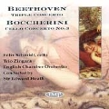 Beethoven, Boccherini: Concertos / English Chamber Orchestra