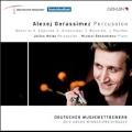 Alexej Gerassimez - Percussion