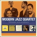 Original Album Series: The Modern Jazz Quartet