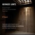 Georges Lentz: Guyuhmgan, Monh for Viola & Orchestra, Ngangkar