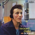 A Gene Vincent Record Date/Sounds Like Gene Vincent