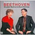 Beethoven: Sonatas for Violin & Fortepiano