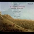 Handel: The Complete Solo Sonatas for Wind Instruments