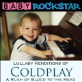Lullaby Renditions Of Coldplay A Rush Of Blood To The Head