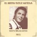 Il Mito Dell'Opera - Sesto Bruscantini