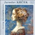 クルチェク: 管弦楽作品集