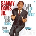3 Original Albums: I Gotta Right to Swing/It's All Over But the Swingin'/Sammy Swings