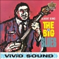 The Big Blues<Red Vinyl>