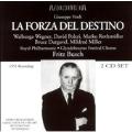 Glyndebourne Festival Opera/Verdi: La Forza del Destino [ANDRCD5014]